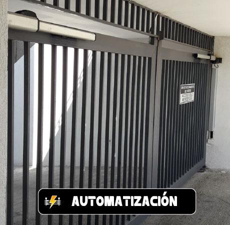 Electrometal Spa -- Automatización -