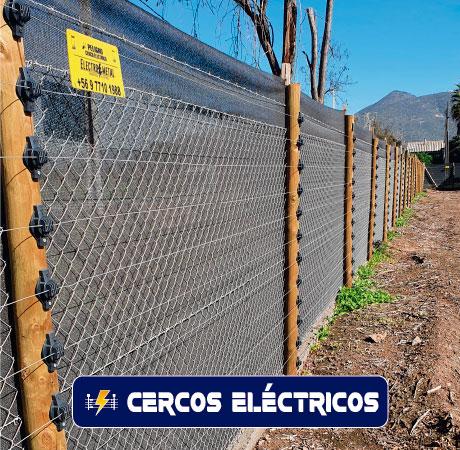 Electrometal Spa - Cercos Eléctricos - Chile